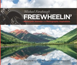 Freewheelinbook Cover