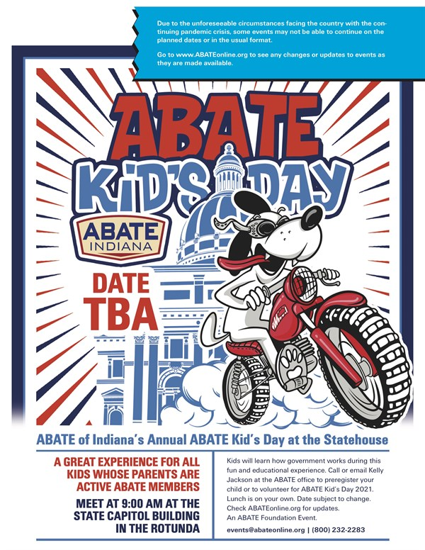 0211 2021 ABATE Kids Day Color Flyer